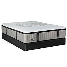 Kingsdown Crown Imperial Mantle Luxury Plush Mattress Set - Queen
