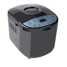 Kitchen HQ 2-pound Breadmaker with 19 Presets