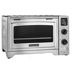"KitchenAid® 12"" Convection Digital Countertop Oven"