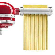 KitchenAid® 3-Piece Pasta Roller and Cutter Attachment Set