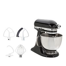 KitchenAid® Artisan Series 5-Quart Stand Mixer with Flex-Edge Beater