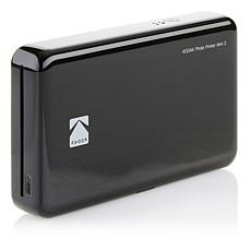 Kodak Mini 2 HD Wireless Portable Mobile Photo Printer