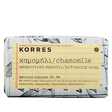 Korres Chamomile Soap Bar
