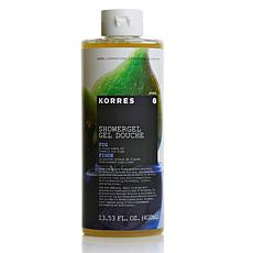 Korres Fig Hydrating Shower Gel