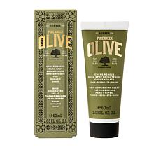 Korres Olive Crepe Rescue Perfecting Concentrate