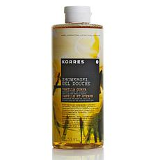 Korres Vanilla Guava Shower Gel