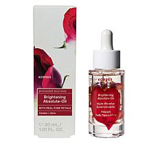 Korres Wild Rose Brightening Absolute Oil - 1.01 fl. oz.