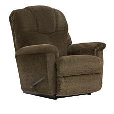 La-Z-Boy Lancer Rocker Manual Recliner
