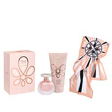 Lalique Reve d'Infini Gift Set with Scarf