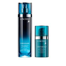 Lancôme Visionnaire Face and Eye Duo