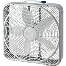 Lasko 20-inch Power Plus Box Fan