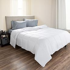 Lavish Home Down Alternative Comforter - Twin