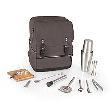Legacy by Picnic Time Bar-Backpack - Gray