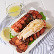 Legal Sea Foods Lobster Tails 4-count AS