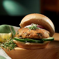 Legal Sea Foods Tuna Burgers 12-count
