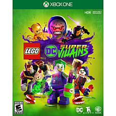 LEGO DC Supervillains for Xbox One