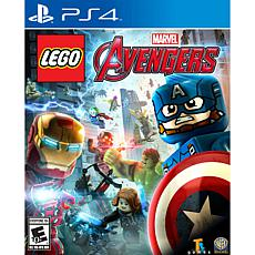 Lego Marvel Avengers - PlayStation 4