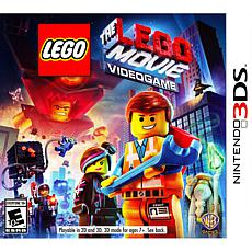 Lego Movie Videogame - Nintendo 3DS