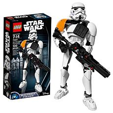 LEGO Star Wars Constraction Stormtrooper Commander