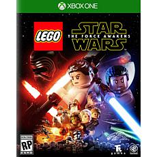 Lego Star Wars Force Awakens - Xbox One