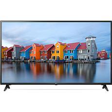 "LG 43UM6910 43"" Class HDR 4K UHD Smart IPS LED TV"