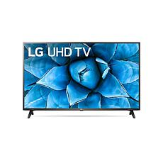 "LG 55"" Class 4K Smart UHD TV with AI ThinQ"