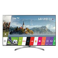 "LG 65"" 4K Super UHD TV w/Dolby Vision, HDR Technology and HDMI Cable"