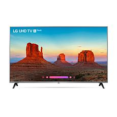 "Lg 65"" UK7700PUD Series  4K HDR Smart Super UHD LED TV with AI ThinQ®"