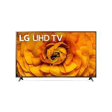 "LG 82"" Class 4K Smart UHD TV with AI ThinQ"