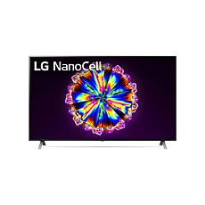 "LG 90 Series 2020 55"" 4K Smart UHD NanoCell TV with AI ThinQ"