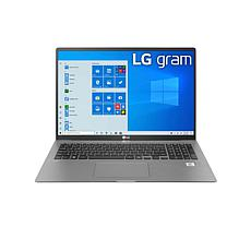 LG gram 17'' Core i7 16GB RAM 1TB SSD Ultra-Lightweight Laptop