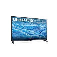 "LG UM7300 43"" 4K Ultra HD HDR Smart TV with AI ThinQ"