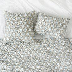 Liam Sky Twin Quilt