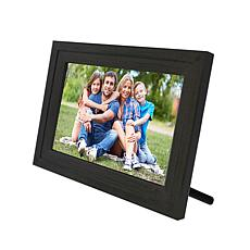 "Life Made 13"" Wi-Fi Touchscreen Photo Frame"