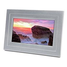 "Life Made 7"" Wi-Fi Touchscreen Photo Frame"