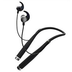 LifeBEAM Vi Sense Wireless Headphones w/ On-Demand AI Personal Trainer
