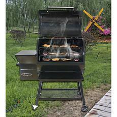 Lifesmart 1500 7-in-1 Wood Pellet Grill