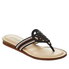 LifeStride Reagan Thong Sandal