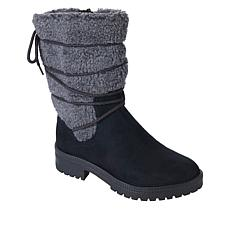 LifeStride Saratoga Mid-Calf Winter Boot