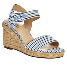 LifeStride Tango Espadrille Wedge Sandal