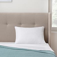 Linenspa Essentials Medium Bed Pillow, Standard
