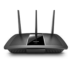 Linksys EA7300 Max-Stream AC1750 Dual-Band Wi-Fi Router
