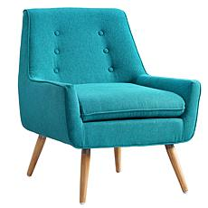 Blue Accent Chairs Hsn