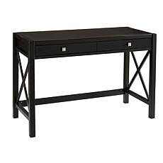 Linon Home Ellie Desk - Black