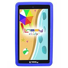 "LINSAY 7"" 16GB Kids Tablet Android 10"