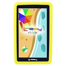 """LINSAY 7"""" 16GB Kids Tablet Android 10"""