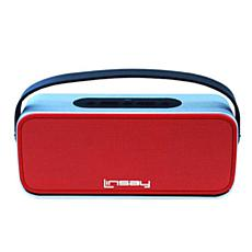 LINSAY High End Portable Wireless Bluetooth Speaker