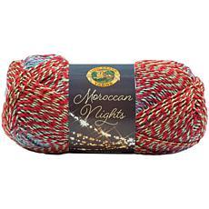 Lion Brand Moroccan Nights Yarn - Wishes