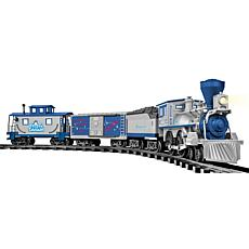 Lionel Trains Frosty Ready-to-Run G-Gauge Train Set