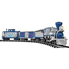 Lionel Trains Frosty Ready-to-Run G-Gauge Train Set